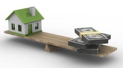 Отчет об оценке рыночной стоимости объекта недвижимости
