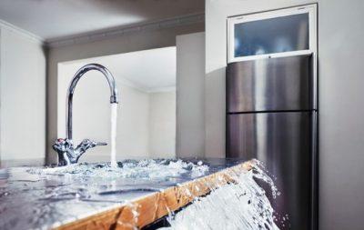 Рецензия на отчет об оценке протечки квартиры