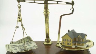 Что такое оценка квартиры при наследстве?