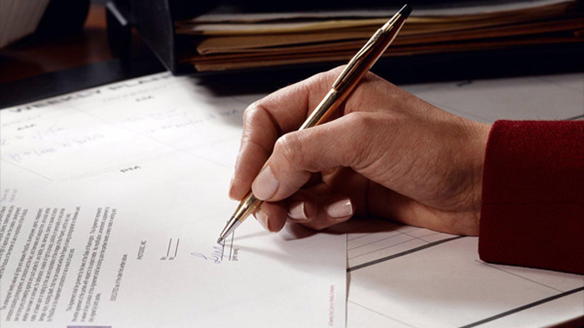 Какие документы нужны на собственность квартиры в наследство если я там прописана