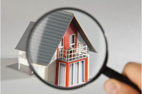 По каким критериям определяется что дом недостроенный