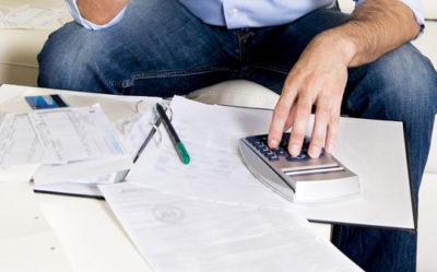 Денежный кредит в сбербанке