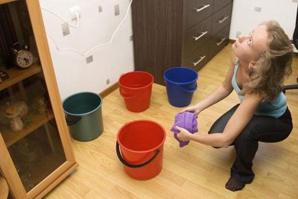 Оценка залива квартиры - как не потерять право на возмещение ущерба?