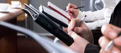 Какие нужны документы для кредита в сбербанке