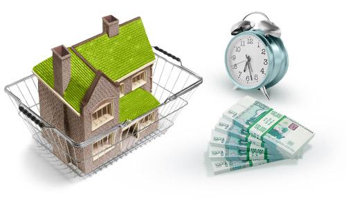 Через какое время можно продать дом после вступления в наследство
