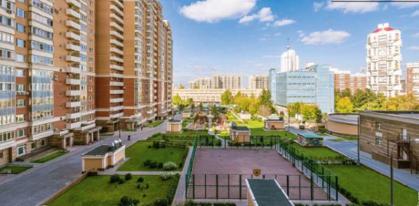 Строительство во дворе дома - советы адвокатов и юристов