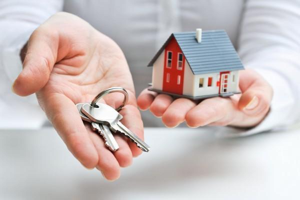 Сдача в аренду жилого помещения физическим лицом
