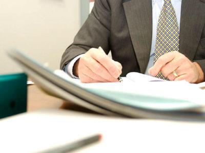 Документы для подачи искового заявления