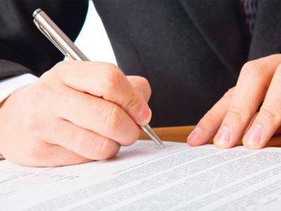 Инструкция написания искового заявления