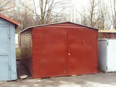 Изображение - Порядок действий для продажи гаража без документов garazh_21_22053603-400x300