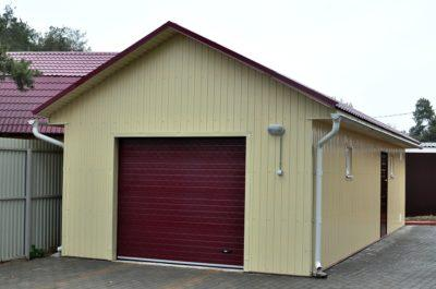 Правила приватизации земли под гаражом