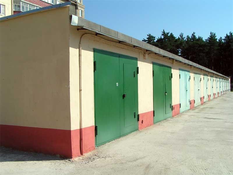 Продажа гаража в гаражном кооперативе: необходимые документы в 2020 году