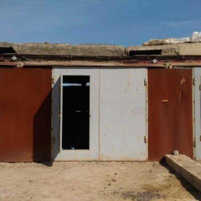 Как переоформить гараж в собственность из гаражного общества невский калининграде