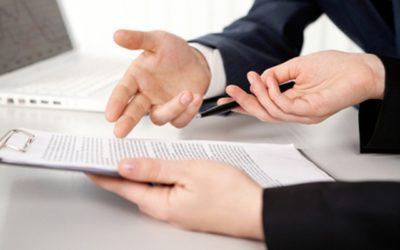 Как грамотно составить заявление председателю ТСЖ: образец написания и для чего это нужно?