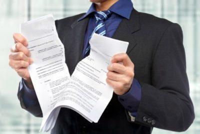 Претензия по договору аренды жилого помещения образец