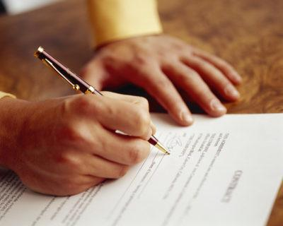Договор аренды квартиры на сутки