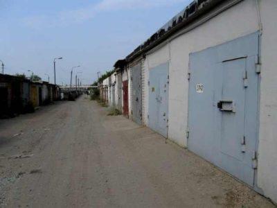 Как оформить в частную собственность землю под гаражом