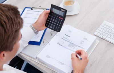 Обязанности бухгалтера в управляющей компании