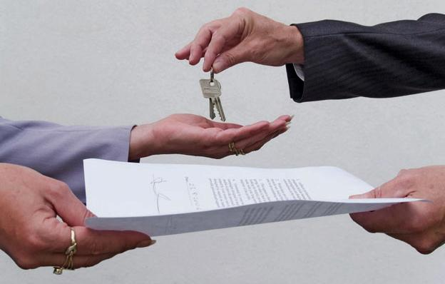 Договор найма жилья (аренды): образец и как правильно составить без ущерба для себя