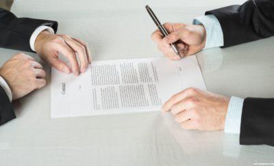 Бланк договора найма квартиры между физическими лицами правила оформления