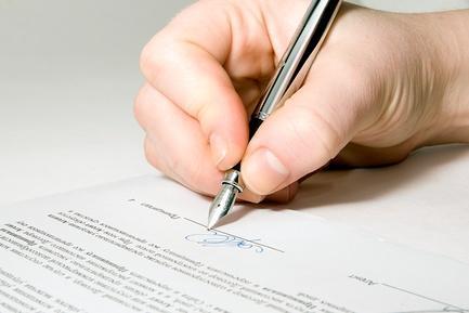 Расписка о долге за аренду квартиры образец