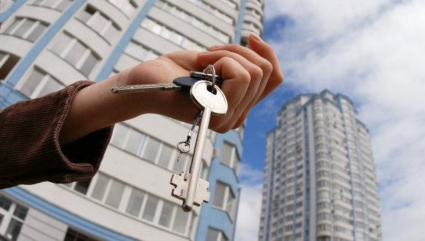 Сдача квартиры по договору